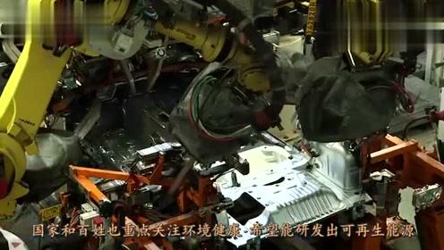 中国专家发明可充电公路,如测试成功将颠覆汽车行业