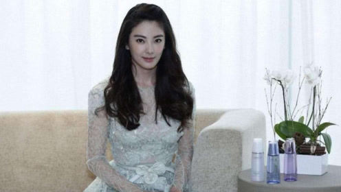 张雨绮被要求别再公开私生活,她心酸回应:这不是我能控制的