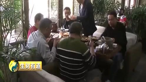 当地人的认可给餐厅带来了人气,缅甸菜竟然是最特色的