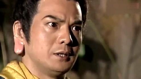 如果乔峰当时不买这两个梨,那鸠摩智可就惨了!