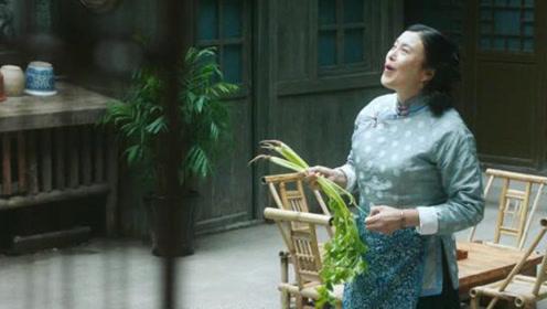 民国版王大娘子真的是本剧中的快乐源泉