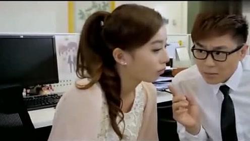 屌丝男士:袁姗姗老师进行家访,大鹏的这个表现,太逗了!