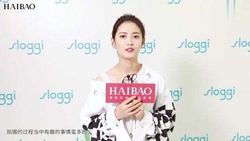 陈钰琪专访:讲述拍摄倚天屠龙记时,与曾舜晞之间的趣事!