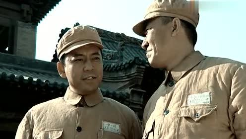 亮剑:赵刚就要走了!不能让他空手走!李云龙送他礼物!