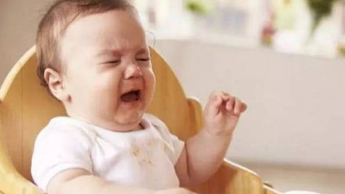 新手妈妈看过来,除了肠绞痛,宝宝常常会因为这些原因哭