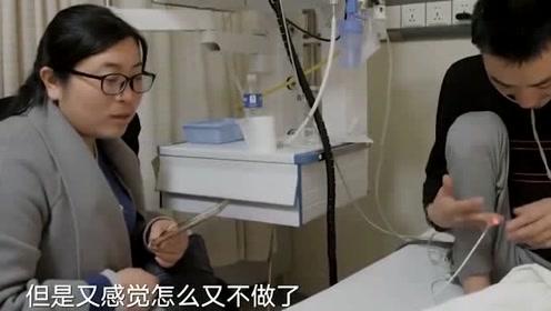 生死时速?病人等着移植,医生争分夺秒千里送肺