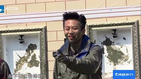 陈赫贾玲合体太强,预谋已久的背叛,邓超不敢相信