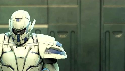 雄兵连:蕾娜被抓了!但是敌人还要小心供着!