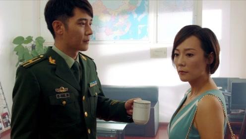 飞豹队队长老婆大人意外空降,消防员家庭背后的心酸有谁知?