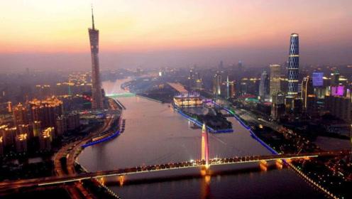 骄傲!世界七个一线城市,六个在亚洲,中国霸占三席!