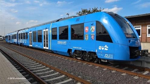 氢能源汽车技术还没普及,氢能源火车就来了,这火车真的能坐人吗?
