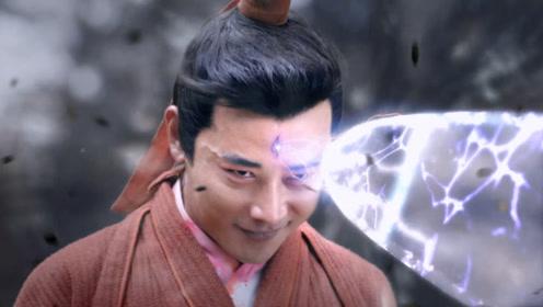 《封神演义》第三只眼睛只有一个人能获得,他就是杨戬!