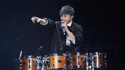 张杰独家Vlog:演唱会后台全纪录 张杰事无巨细亲自检查