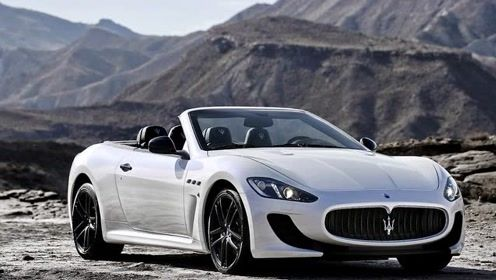 世界上最贵的汽车盘点,比飞机贵比高铁快,有钱也买不到的那种!