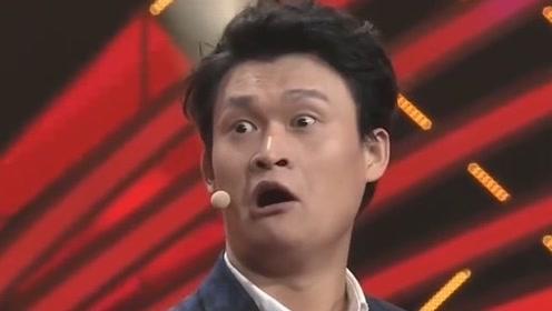 小沈龙脱口秀:导演去商店买牙签,不料把服务员吓哭了:那是灭火器!