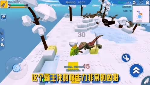 【乐高无限】波斯王子挑战勇者岛