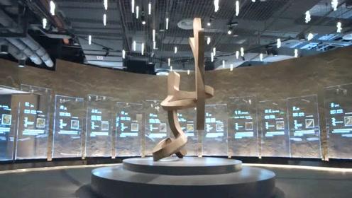 惊艳!2019年北京世园会中国馆清华美院主持总体展览策划设计