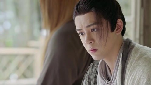 热播武侠古装剧《新倚天》已经下线,你觉得男主曾舜晞表现如何?