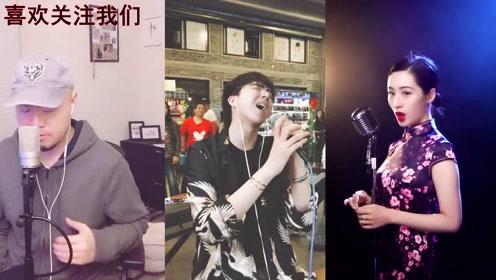 刘宇宁带来《讲真的》,唱得太好听了,史小文的旗袍装真美性感