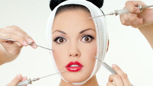 长期打瘦脸针,对脸有什么影响?你可别大意