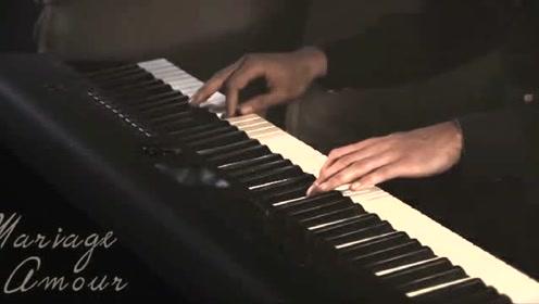 唯美钢琴曲《梦中的婚礼》 好听