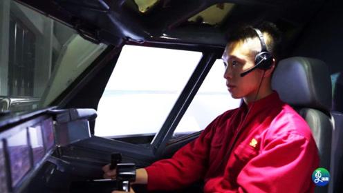 飞行员养成记:26岁小伙通过艰难训练,终成为合格飞行员