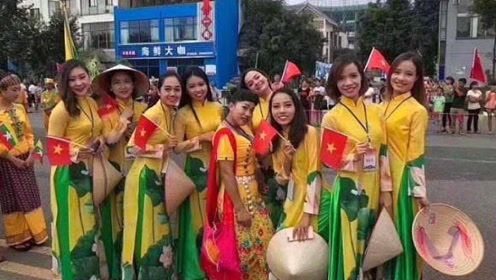 为什么在缅甸旅游时,一定不能盯着美女一直看?导游:后果严重!