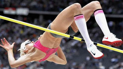 """为什么女运动员要穿""""三角""""裤?很少穿平角裤?答案令人又爱又恨"""