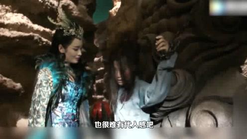 《香蜜》中的穗禾 竟还参演了《漂亮的李慧珍》 你认出来了吗