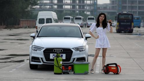 洗车太贵还排队!家用洗车机了解下,在家也能轻松洗车!