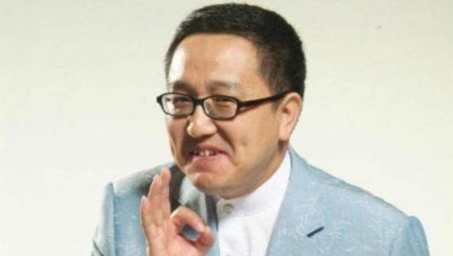 曾是赵本山助理,后拜师姜昆成著名笑星家庭美满
