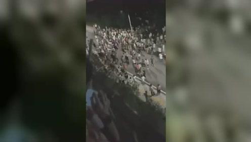 四川宜宾发生地震  多地震感明显