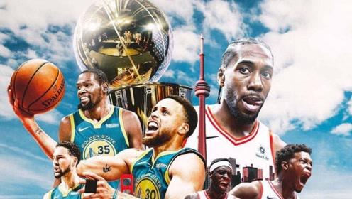 哪一个镜头最让你印象深刻?NBA19赛季热血超燃混剪