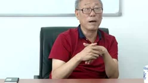 """JCCBS大讲师""董耀会先生长城专题报告"