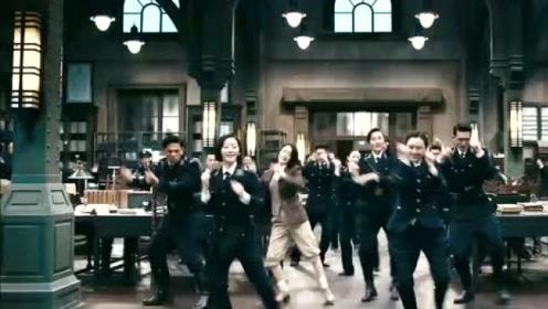《神探柯晨》片花:表面油腔滑调,实际上却是充满正义的警局督察
