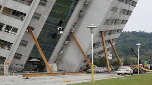 """地震来临时,到底哪些""""楼层""""是最安全的?专家说出了骇人真相"""
