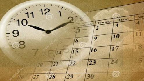 为什么玩耍时时光飞逝,学习时度日如年?事件和时间有趣的关系!
