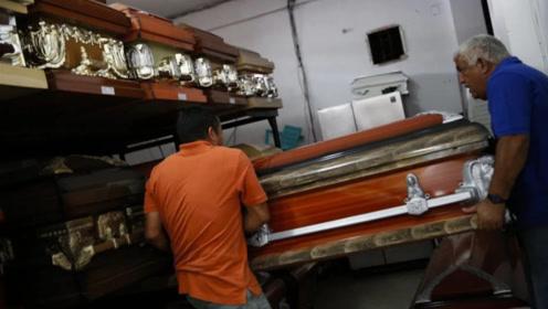 """为什么人去世3天后,身体会变得很重?其实我们被""""骗""""了"""