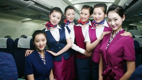 老外对各国空姐的评价:韩国最温柔,日本最听话,中国却是一个字