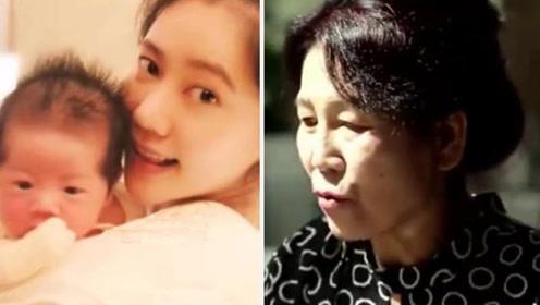 秋瓷炫生产视频流出 婆婆看到孩子的第一句话让人意外
