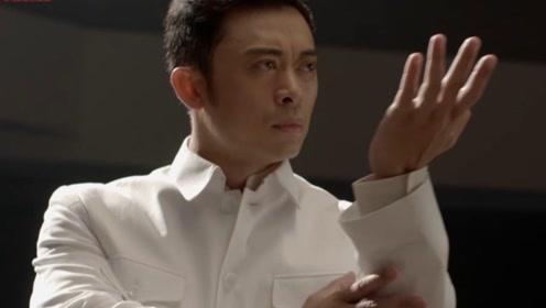 《少年当自强》先导预告 陈国坤樊少皇张晋强强对决