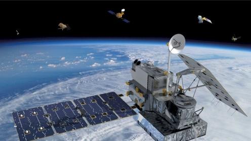 中国两年3百颗卫星升天,耗资1千亿全力打造,美国:厉害了中国