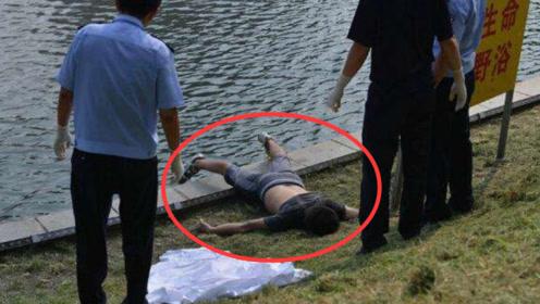 男子去国外约见女性网友,莫名溺亡,多个器官不翼而飞!