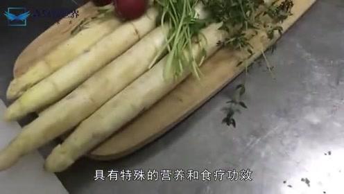 它被称蔬菜之王, 对于癌症有极好的疗效,错过要等一年!