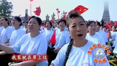 刘和刚演唱《我的祖国》,老歌就是好听,令人回味无穷!