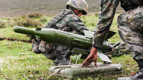 """中国这款""""奇葩""""武器,靠一根大头针就能点火,被誉为游击神器"""