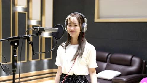【SING女团】工作日志33:千盏录音实录