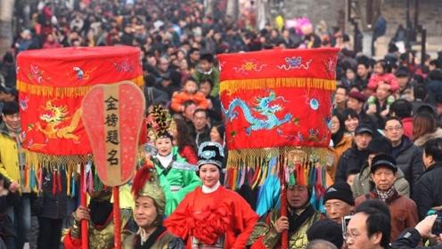 中国一小山村有一独特姓氏,揭开最大一支皇族失踪秘密:没被杀光