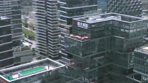 全球最大的城市就在中国,相当于16个北京