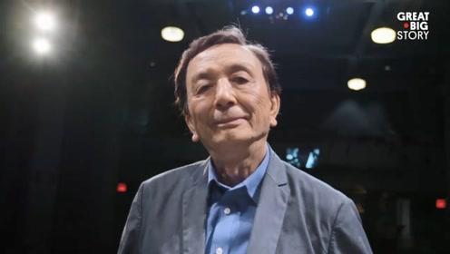 在好莱坞成为传奇的华裔演员 一生共演500多个角色成业界之最